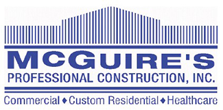 McGuire's Professional Construction, Inc.